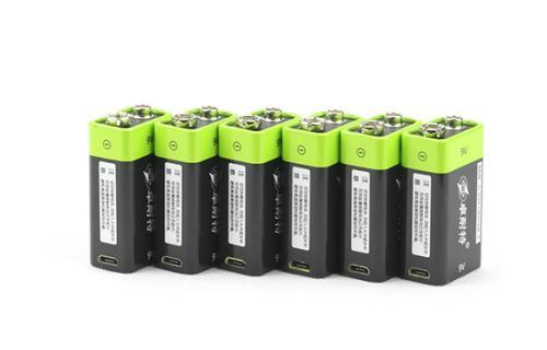 锂电池类产品的基本分类和运输包装要求