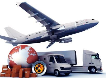化工品国际快递