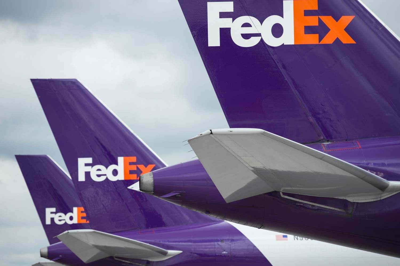 2018年11月 UPS/FedEx/DHL/TNT 国际快递 燃油附加费