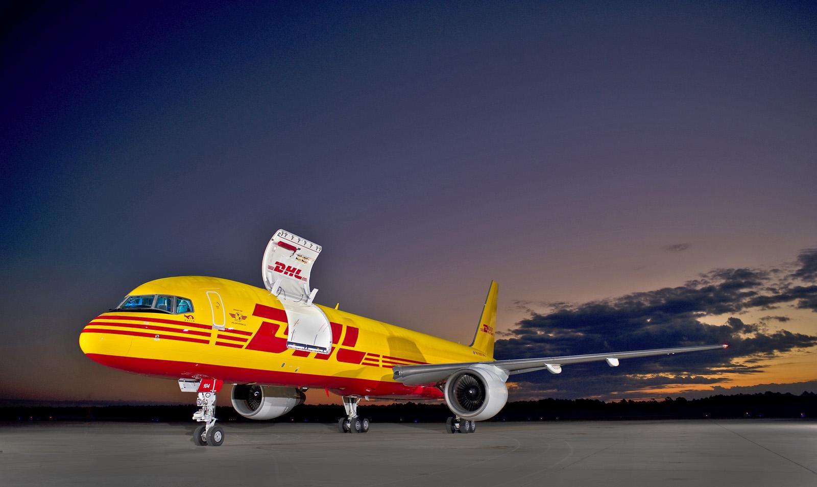 2019年01月 UPS/FedEx/DHL/TNT 国际快递 燃油附加费