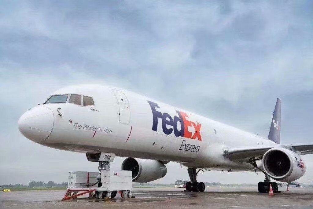2019年07月 UPS/FedEx/DHL/TNT 国际快递 燃油附加费