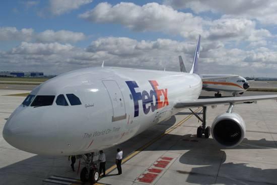 2019年08月 UPS/FedEx/DHL/TNT 国际快递 燃油附加费