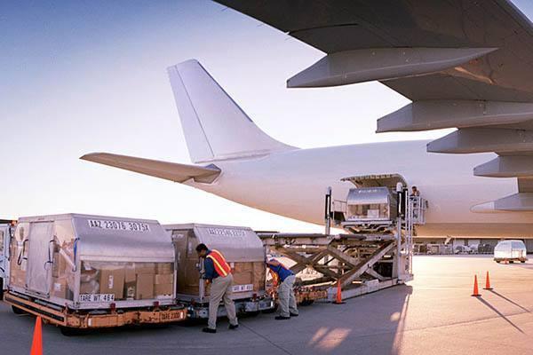 2019年10月 UPS/FedEx/DHL/TNT 国际快递 燃油附加费
